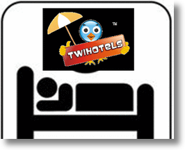 Twihotels.com - Twitter hotel finder